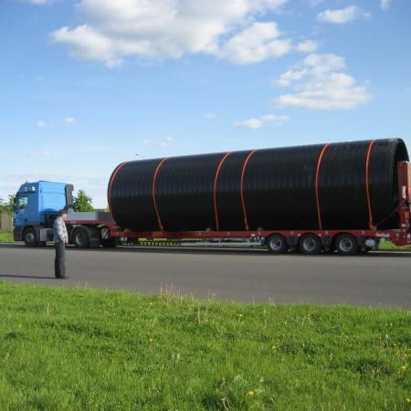 Transport ponadnormatywny