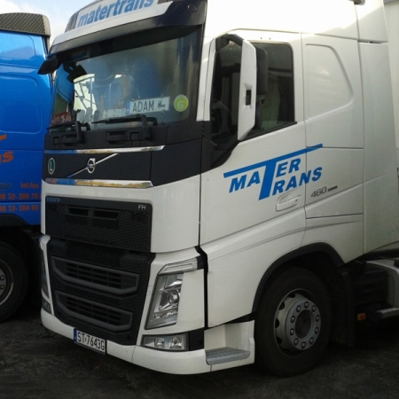 Flota Matertrans